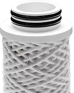 Polypropylene or Natural Cotton String Wound OD Filters